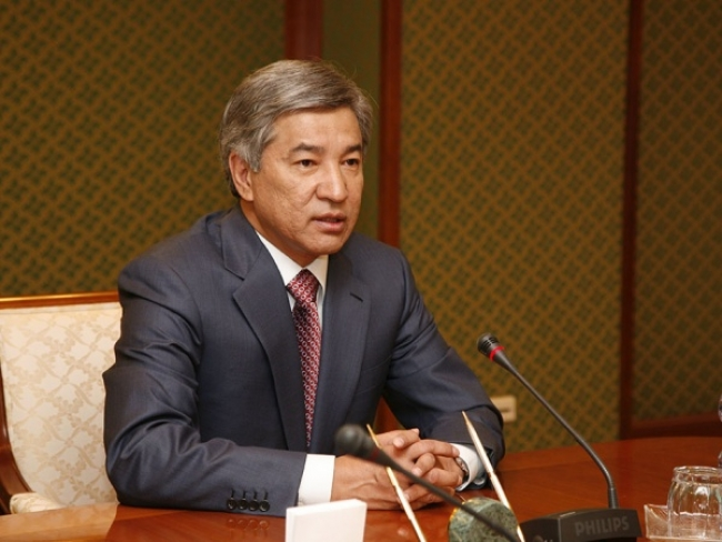 Прежний вице-премьер Казахстана стал послом в Российской Федерации