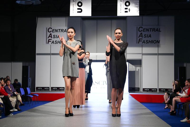 Новости Уральск - Оптовые и розничные продавцы одежды из Уральска смогут сделать закупки в Алматы Central Asia Fashion (1)