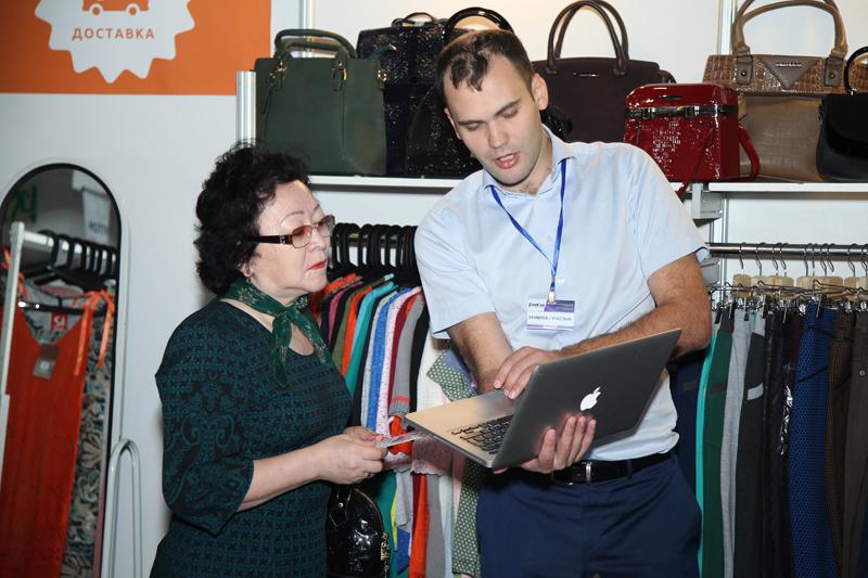 Новости Уральск - Оптовые и розничные продавцы одежды из Уральска смогут сделать закупки в Алматы Central Asia Fashion (3)