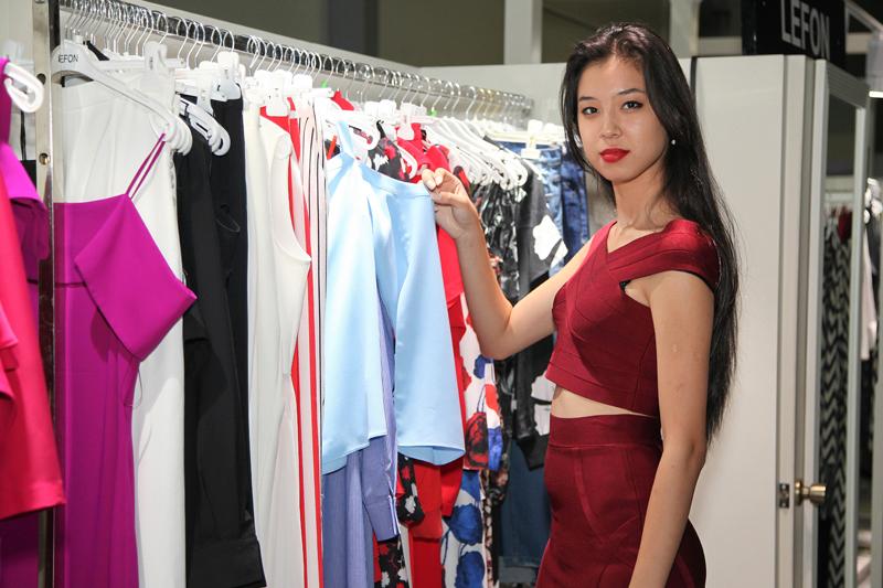Новости Уральск - Оптовые и розничные продавцы одежды из Уральска смогут сделать закупки в Алматы Central Asia Fashion (4)
