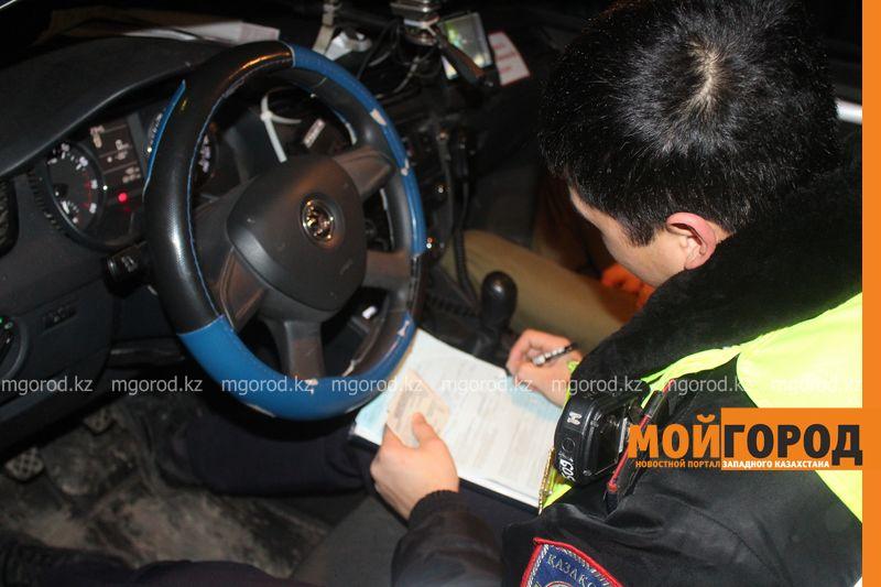 Новости Актобе - В Актобе задержан преступник, скрывавшийся от полицейских Кызылорды
