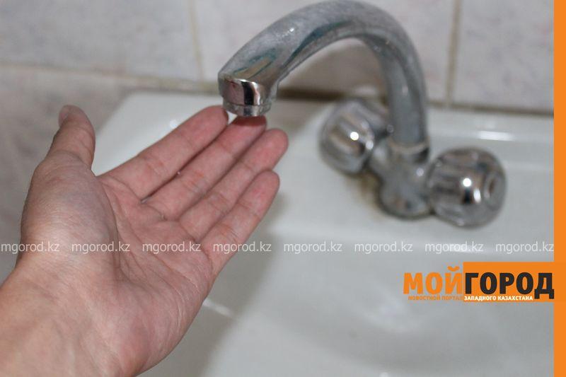 Новости Уральск - Опасные бактерии обнаружены в питьевой воде в ЗКО