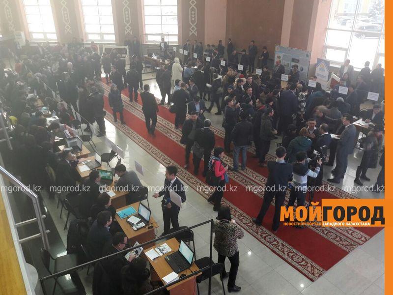 Новости Уральск - Жители ЗКО могут задать свои вопросы руководству области