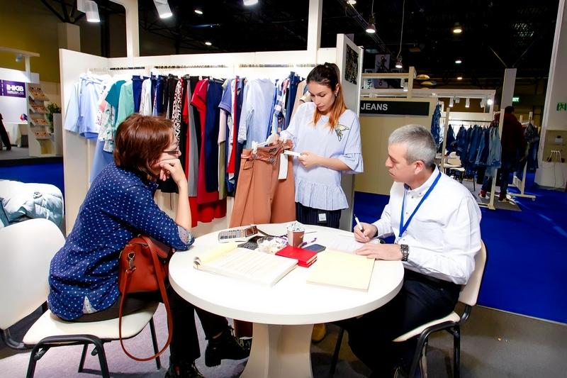 Новости - 19-я Международная выставка моды прошла в Алматы 12-vystavka-49