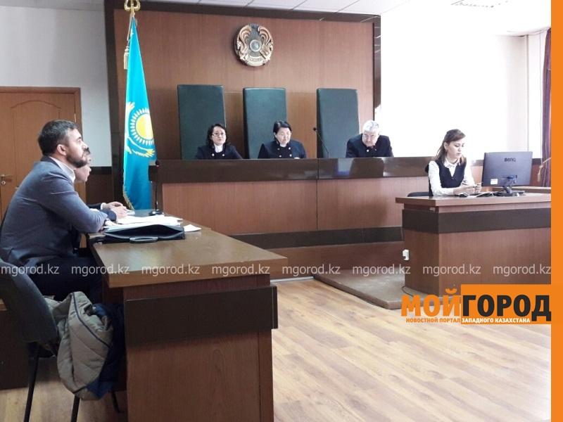 Новости Атырау - Экс-прокурору Атырау, пытавшейся поджечь себя, приговор оставили без изменений 20170315_170245