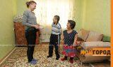 25 лет счастливого брака маленьких людей из Уральска