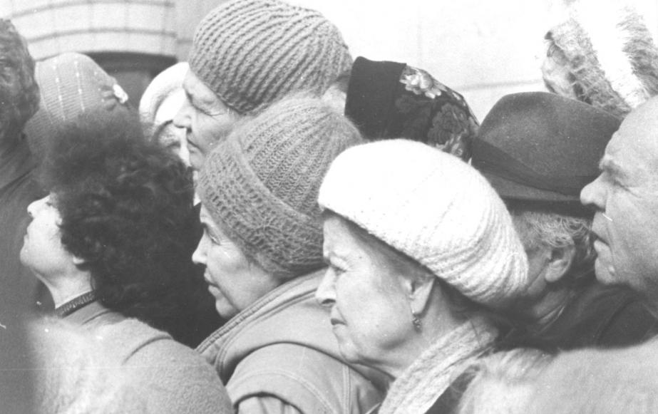 Новости - 26 лет назад 94% казахстанцев выступили за сохранение СССР референдум 4