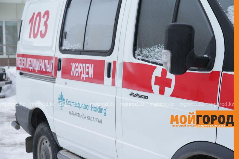 Продажу детской смеси приостановили в Шымкенте после отравления младенца ртутью