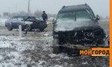 Два человека погибли в ДТП в Уральске