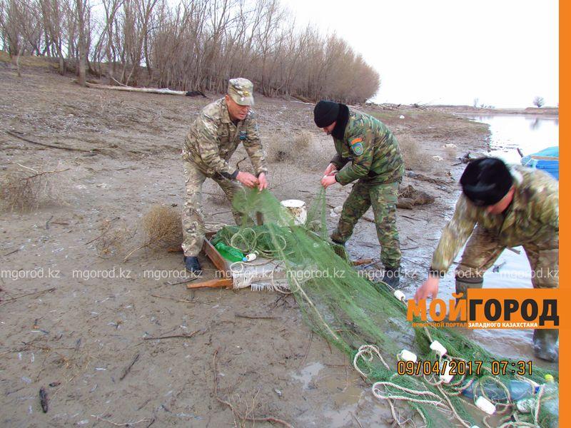 Новости Уральск - В ЗКО за браконьерство задержали сельчан 020 [800x600]