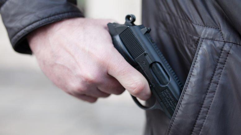 Новости Актобе - В Актобе мужчина расстрелял знакомого, потому что разозлился 222