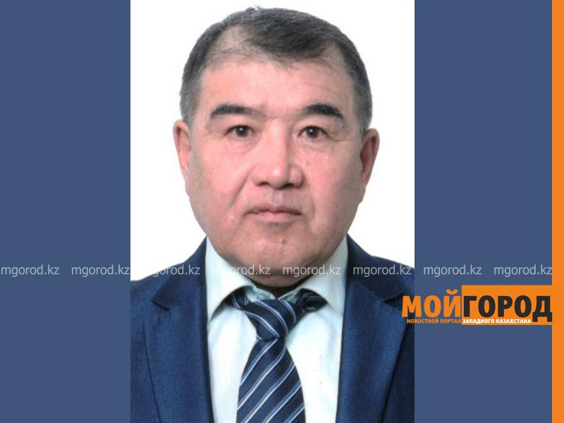 В Аксае со второго раза выбрали акима Бегимжан Джармухамбетов