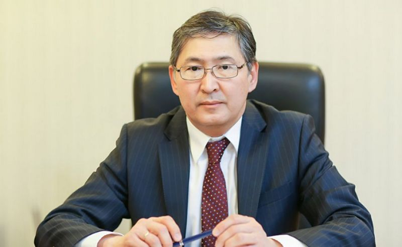 Новости - Министр образования РК прокомментировал переход казахского языка на латиницу b9abe5c1d322709321a64965d608514e8084b783