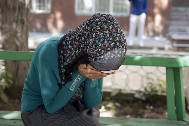 Новости Актау - Житель Мангистау до смерти избил 17-летнюю супругу depressiya