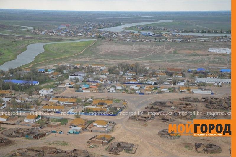 Новости Атырау - В Атырау выявили 16 участков, подверженных паводку (ФОТО) DSC_0602