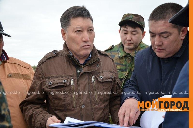 Новости Атырау - В Атырау выявили 16 участков, подверженных паводку (ФОТО) DSC_0658