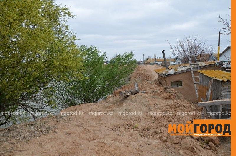 Новости Атырау - В Атырау выявили 16 участков, подверженных паводку (ФОТО) DSC_0744