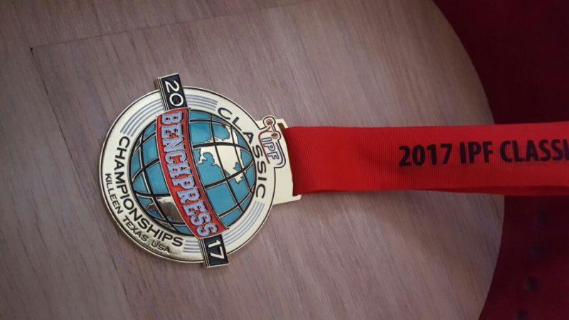 Новости Атырау - Спортсмен из Атырау стал чемпионом мира по пауэрлифтингу IMG-20170426-WA0026