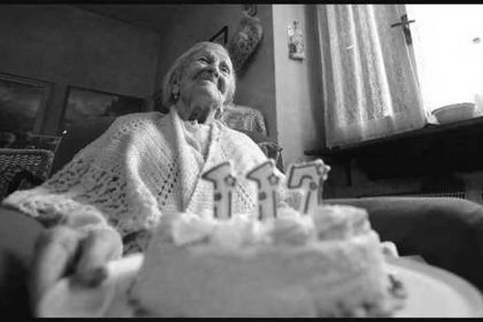 Новости - Умерла старейшая жительница Земли pic_48244427c0ee5b430ca3df0821c36d63