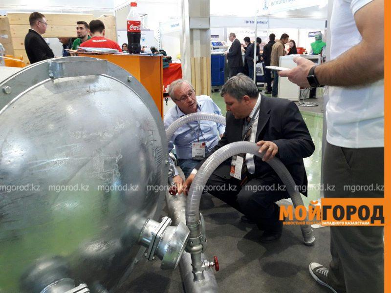 Новости Атырау - 20 стран приняли участие в выставке «Global Oil&Gas Atyrau 2017» в Атырау PicsArt_04-11-02.15.57