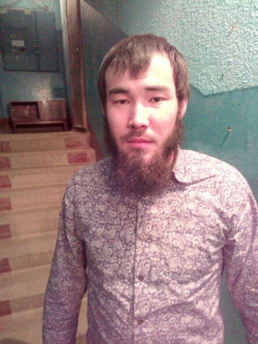 Все подозреваемые в нападении на полицейских в Астрахани ликвидированы Saspanov_1