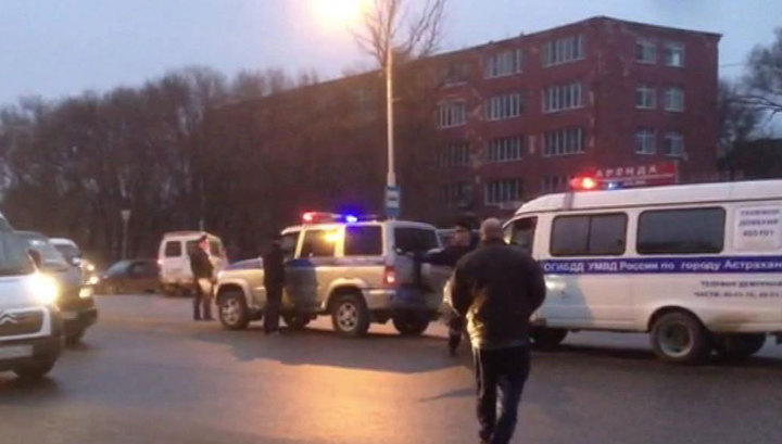 Новости Атырау - Все подозреваемые в нападении на полицейских в Астрахани ликвидированы xw_1391150