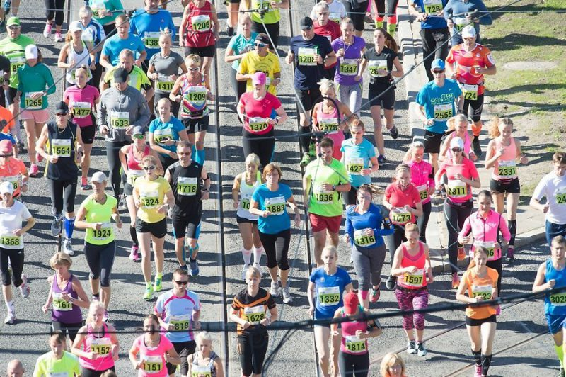 Новости Атырау - 6 мая в Атырау на полдня перекроют движение 1-km-poolmaratoni-start-21-seb-tallinna-maraton-sugisjooks-72439977