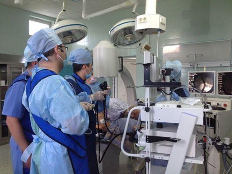 Новости Атырау - В Атыраускую область приедут молодые врачи 18556218_127235041176071_2983753778403022458_n