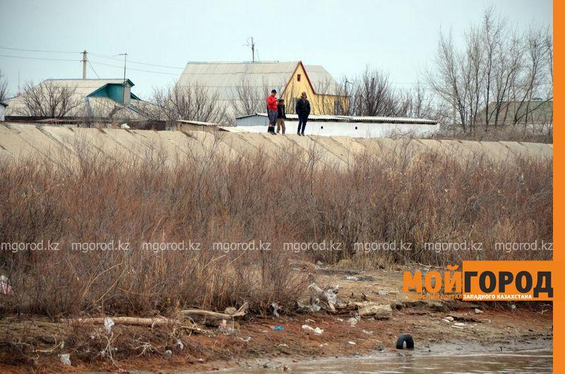 Новости Атырау - Более 50 тонн мусора собрали с берегов Урала в Атырау 199d43b5-5f80-4f99-9f4f-7714df0808e2-800x600