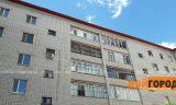 В Уральске жители многоэтажки отказываются платить за некачественный ремонт крыши