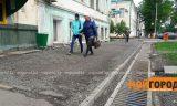 Мажилисвумен возмутилась разбитыми тротуарами Уральска