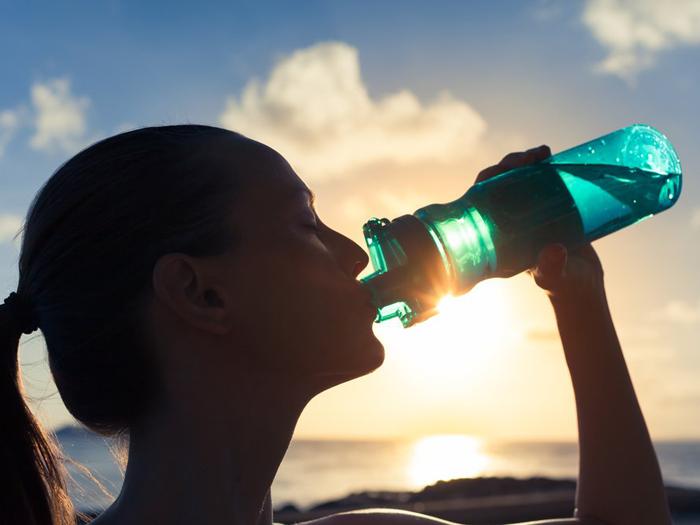 3-dehydration