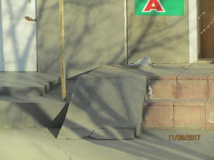 Новости Атырау - Нурлан НОГАЕВ поручил городским властям увеличить количество пандусов в Атырау 37bc41fe-0a27-428b-8caf-5c33c075a077