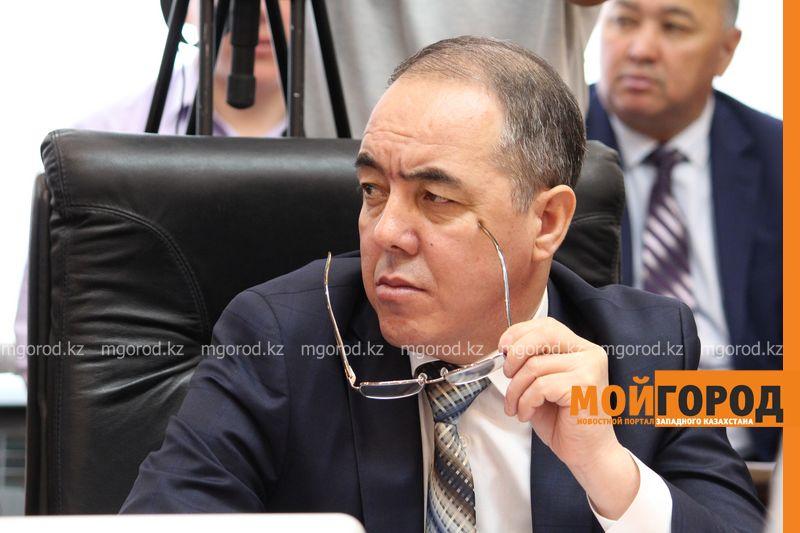 Новости - Экс-аким Уральска предложил отдать казахстанцам пенсию для покупки жилья