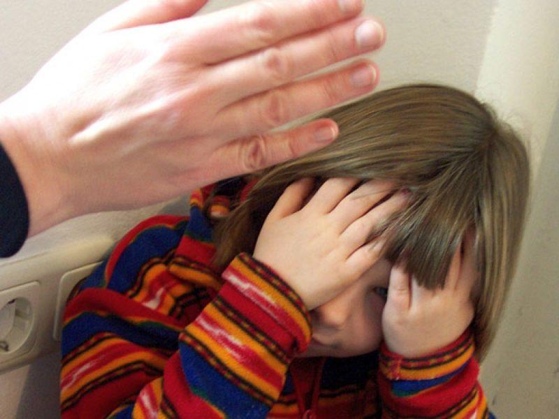 Новости Атырау - В Атырау воспитатель детского сада наказала ребенка пощечиной Иллюстративное фото с сайта www.arnapress.kz