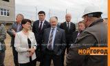 Укладываться в выделенный бюджет попросили мажилисмены строителей в Уральске