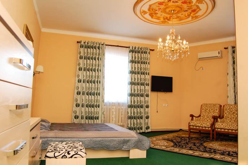 Новости - Санаторий «Алтынай» в Южно-Казахстанской области приглашает отдохнуть и оздоровиться DSC_0133-2