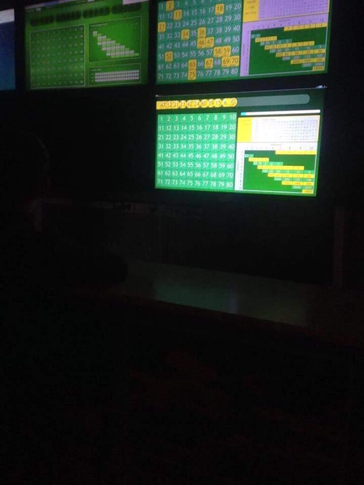 Новости Атырау - В Атырау закрыли три подпольные букмекерские конторы FB_IMG_1495715650755