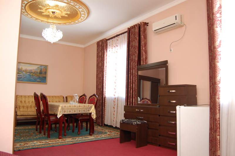 Новости - Санаторий «Алтынай» в Южно-Казахстанской области приглашает отдохнуть и оздоровиться номер люкс