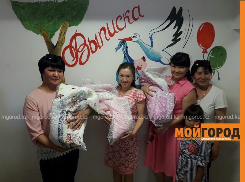 В областном роддоме Атырау родилась тройня PicsArt_05-25-09.28.17