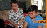 Страдающая астмой жительница Уральска ночует на улице