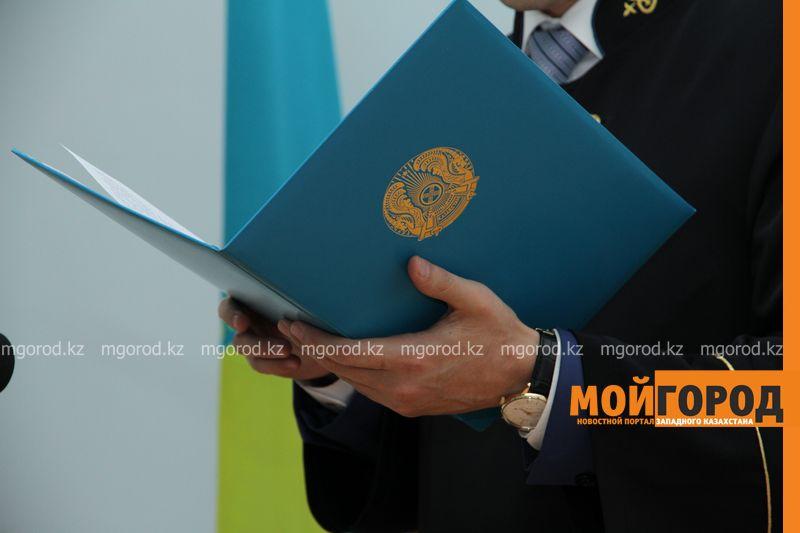 Новости Актау - В Актау арестовали первого замакима Мангистауской области