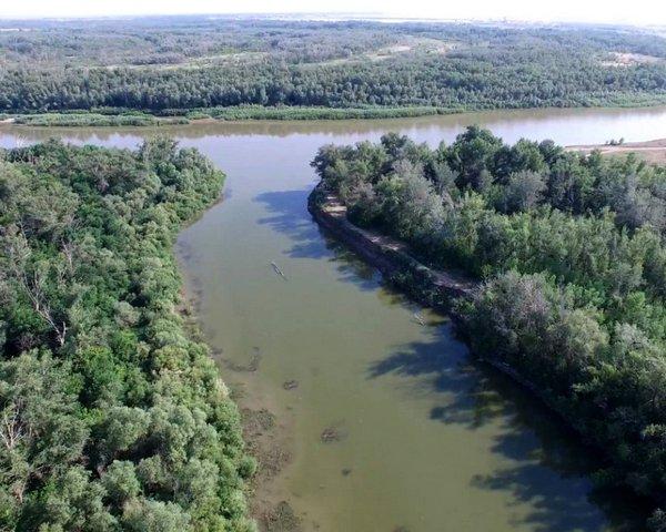 Новости - Напряжённой назвали ситуацию на реке Урал специалисты из России и Казахстана урал7