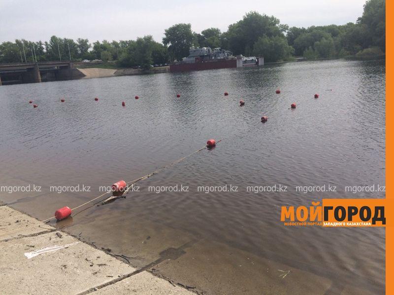 Новости Уральск - Как избежать несчастья на реке, рассказали спасатели Уральска воспитателям лагерей utonuli (1)