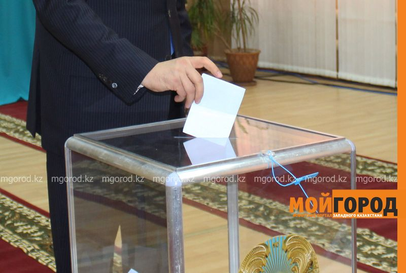 Касым-Жомарт Токаев назначил выборы в Сенат Три кандидата в депутаты сената зарегистрированы в ЗКО