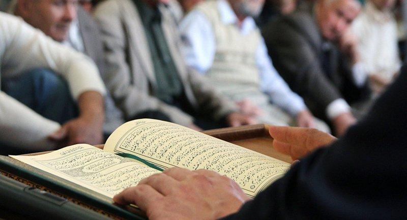 В Атырауской области два имама подрались в мечети 1017681905