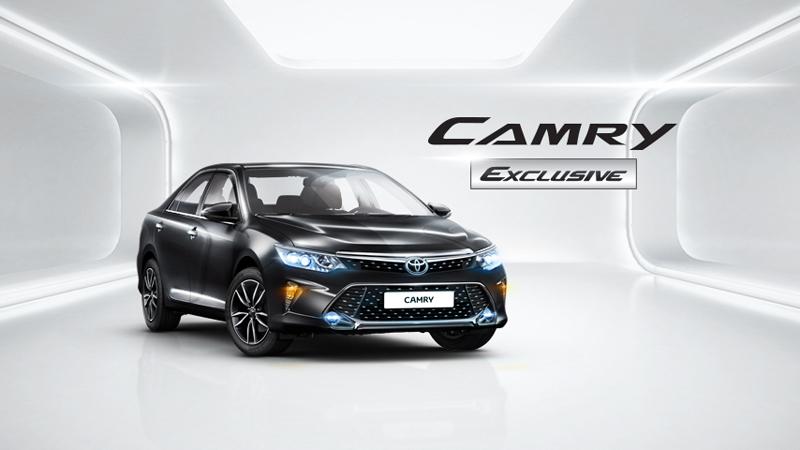 Новости Атырау - Обновленную Toyota Camry Exclusive представили жителям Атырау 854x480pxl_Camry_1