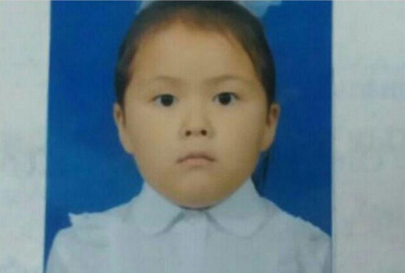 Новости Атырау - В Атырау обнаружили труп пропавшей 8-летней девочки devochka-rozysk