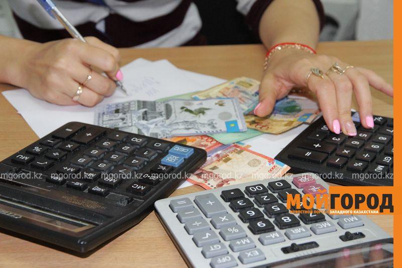 Просрочка по кредитам жителей ЗКО увеличилась до 5,6 млрд тенге