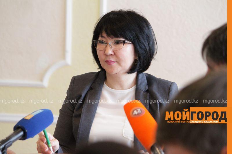 Новости Уральск - В Уральск готовы вернуться высококвалифицированные тренеры Асия Аманбаева